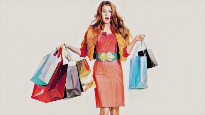 Sites d'achat en ligne