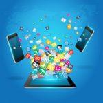 application mobile personnalisée
