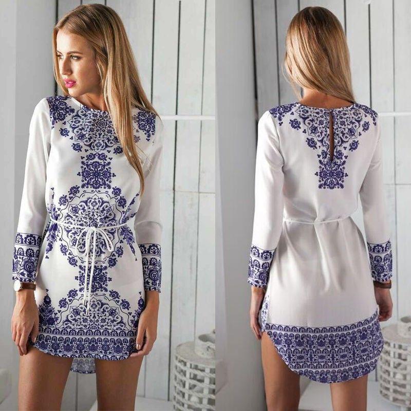 robes courtes mignonnes