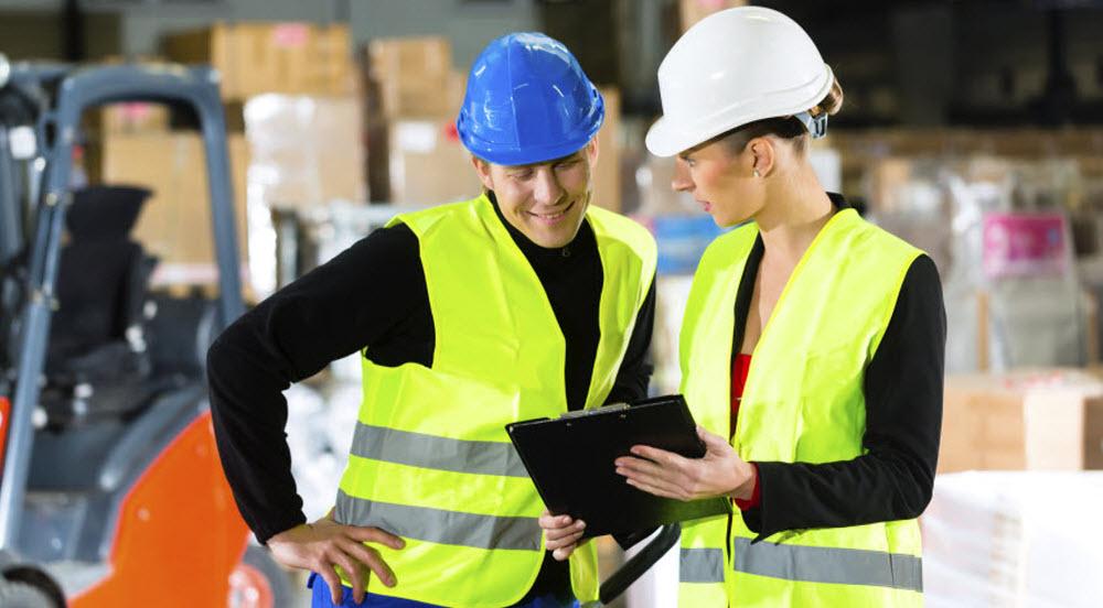 services de consultants en sécurité au travail